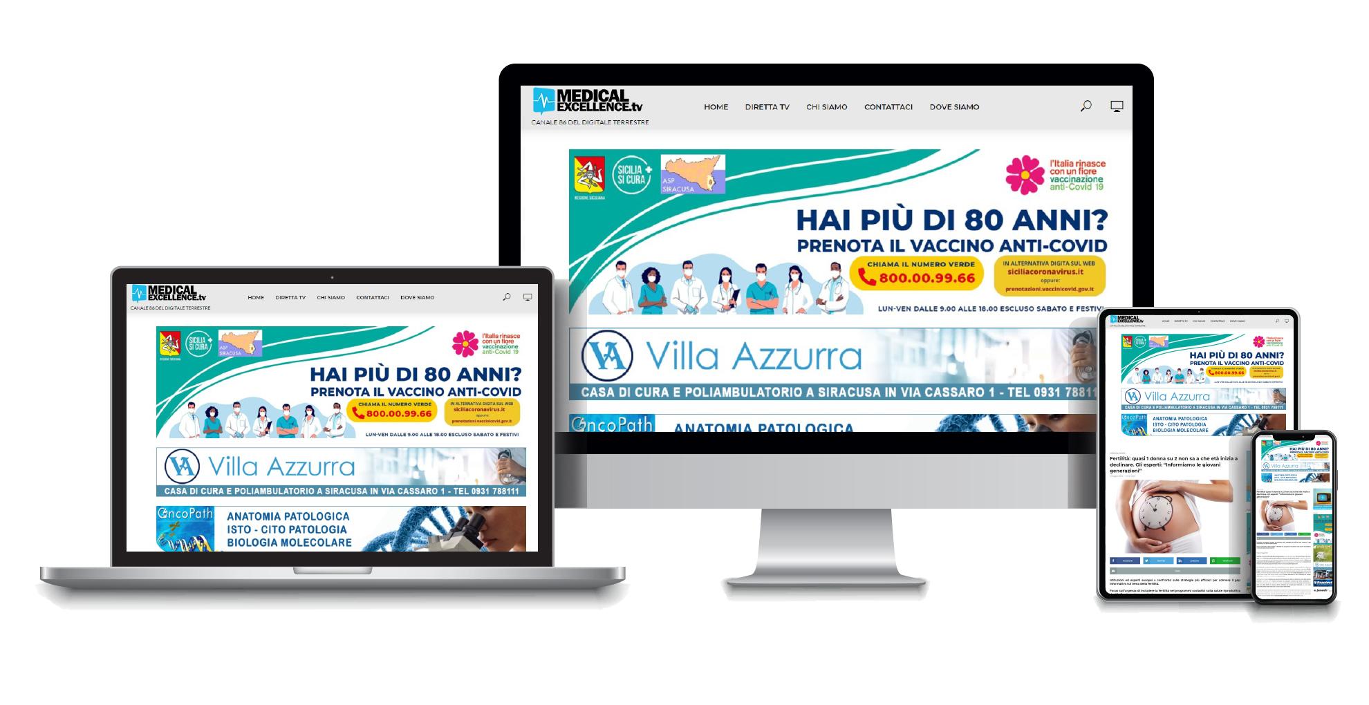 Medical Excellence / Maggio 2021